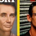 Chuck Palahniuk podobny do prezydenta Stanów Zjednoczonych?