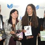 Jesmyn Ward zdobywczynią National Book Award