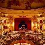 5 najpiękniejszych księgarni na świecie