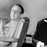 Raymond Chandler nie cierpiał Alfreda Hitchcocka