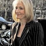J. K. Rowling spłaciła swojego byłego agenta