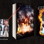 Twoja twarz na okładce najnowszej powieści Stephena Kinga