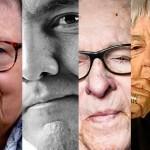 6 pisarzy, którzy nie lubią ebooków