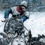 Co Thorgal musi zrobić na Rusi