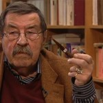 Günter Grass trafił do szpitala