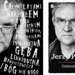 """Ukazał się """"Dziennik"""" Jerzego Pilcha"""