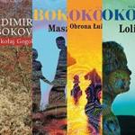 Wydawnictwo Muza wznawia Nabokova