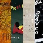 8 płyt na podstawie książek, które warto posłuchać