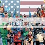 Milion Mam protestuje przeciwko gejowskim superbohaterom