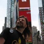 Jakub Ćwiek wybrał się do USA na Comic-Con 2012
