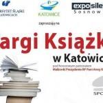 Drugie Targi Książki w Katowicach