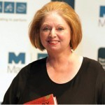 Hilary Mantel laureatką Nagrody Bookera 2012