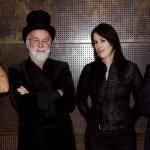 Terry Pratchett założył własną firmę producencką