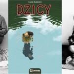 """""""Dzicy"""" – najlepszy czeski komiks ubiegłego roku wkrótce w księgarniach"""