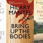"""""""W jednej osobie"""", """"Na szafocie"""" i """"Zawsze piękne"""" na liście 100 najważniejszych książek 2012 roku wg The New York Timesa"""
