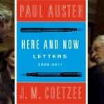 Listy Austera i Coetzeego zostaną wydane jako książka