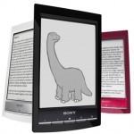 Czytniki ebooków w odwrocie?