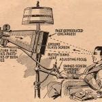 Czytnik książek narodził się 80 lat temu?