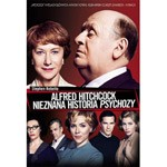 "Fragment książki ""Alfred Hitchcock. Nieznana historia Psychozy"" Stephena Rebello"