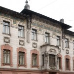Muzeum Nabokova zdewastowane przez samozwańczych stróżów moralności