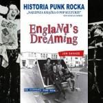 Najważniejsza książka poświęcona kulturze punkowej w marcu w księgarniach