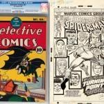 Heritage sprzedał komiksy za 4,39 miliona dolarów