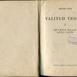 Przez nalot bombowy spóźnił się z oddaniem książki do biblioteki o 69 lat