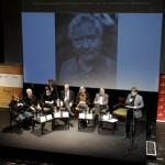 Amerykański poeta W. S. Merwin laureatem pierwszej edycji Międzynarodowej Nagrody Literackiej im. Zbigniewa Herberta