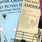 Niesamowite okładki książek autorstwa Edwarda Goreya