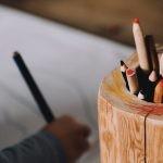 7 pisarzy oraz ich dziecięce rysunki