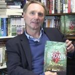 """""""Inferno"""" Dana Browna największym bestsellerem minionego półrocza w UK"""