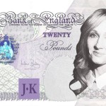 Pisarze, którzy powinni znaleźć się na banknotach (wg AbeBooks)