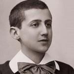 List 17-letniego Marcela Prousta do dziadka z prośbą o pieniądze na burdel