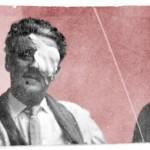 """James Joyce w liście do żony: """"wyruchaj mnie jak pielęgniarka żołnierza"""" [TYLKO DLA DOROSŁYCH]"""