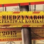 Rozpoczął się 24. Międzynarodowy Festiwal Komiku i Gier w Łodzi