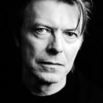 100 ulubionych lektur Davida Bowiego