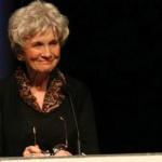 Alice Munro: nigdy nie myślałam, że wygram Nobla
