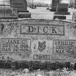Odwiedzamy groby słynnych pisarzy