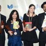 Ogłoszono laureatów National Book Awards 2013