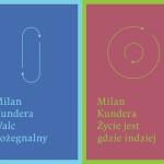 W.A.B. wydaje dzieła zebrane Milana Kundery