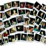 Polaroidowe zdjęcia Capote?a, Mailera i innych sław sprzedane za ponad 46 tysięcy dolarów