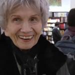 Duży wzrost sprzedaży książek Alice Munro po ogłoszeniu Nobla