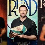Najsłynniejsze gwiazdy promują czytanie