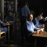 Szkoccy więźniowie najchętniej czytają Lee Childa, Jamesa Pattersona i George?a R. R. Martina