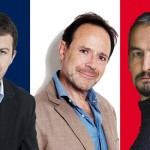 Znamy najpopularniejszych francuskich pisarzy 2013 roku. Poznajcie nakłady ich książek