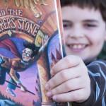 Brytyjskie dzieci najchętniej czytają fantastykę