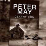 """Fragment powieści kryminalnej Petera Maya """"Czarny Dom"""""""