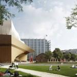 Nowa biblioteka w Helsinkach zostanie wyposażona w saunę