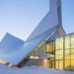Kanadyjski kościół przekształcono w bibliotekę