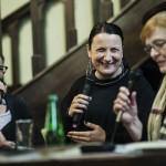 Dorta Jagić z Chorwacji Europejską Poetką Wolności 2014